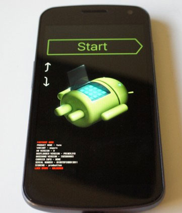 Galaxy Nexus Firmware Upgrade on Ubuntu (manual) – digital nomad