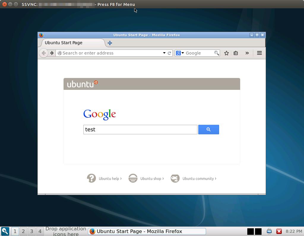 Ubuntu 14 04 Amazon EC2 Cloud Desktop using LXQT – digital nomad